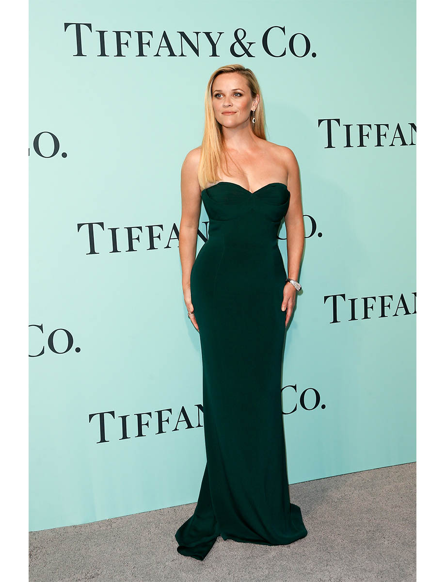 Tiffany & Co Step and Repeat